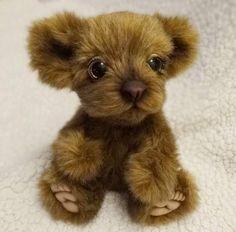 Pumpelin By Iveta Rakova - Bear Pile Teddy Bears, Adoption, Puppies, Toys, Sweet, Artist, Handmade, Animals, Foster Care Adoption