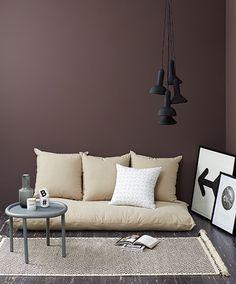 My class interio Room Ideas Bedroom, Small Room Bedroom, Bedroom Decor, Living Room Decor Inspiration, Colourful Living Room, Pillow Room, Floor Seating, Home Room Design, Living Room Seating