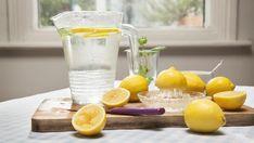 Eddig rosszul ittad a citromos vizet: így lenne helyes szerencsemano.info
