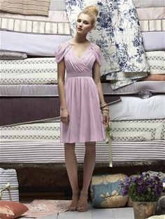 Lela Rose Bridesmaids Style LR161 http://www.dessy.com/dresses/lelarose/lr161/ DON:T HAVE ANYMORE