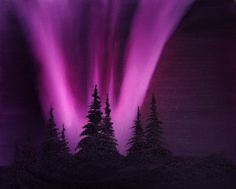 Auroras by ~lisi4 I never get tired of looking at pics of this awesome natural spectacle!!!!