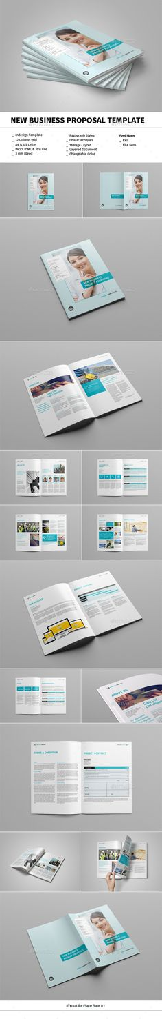 Project proposal template stationery project proposal and projects accmission Gallery