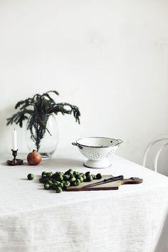 Greens - Suvi sur le vif | Lily