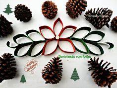 Navidad a bajo costo , planea y ahorra . Post Colaborativo | Aprender manualidades es facilisimo.com