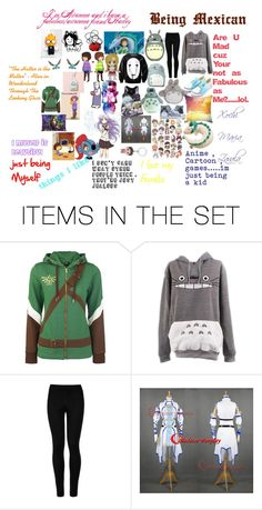 """Just me and things i like"" by xochi-zavala on Polyvore featuring art"