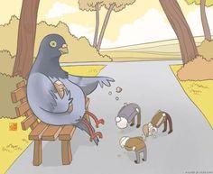 #cartoons #ilustraciones