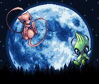 """""""Mew Moon"""""""