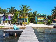 Belize - Photo par Annie Anywhere