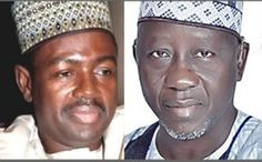 Maku  Blasts Al-Makura Tells Him To Account for the N4.8 Billion Collected As Security Votes