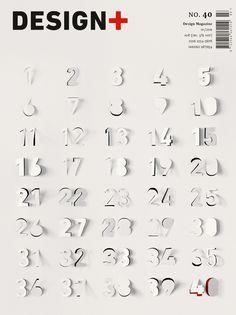 Design+ #40