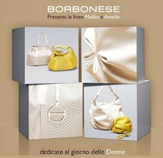 """BORBONESE """"Limited Edition"""""""