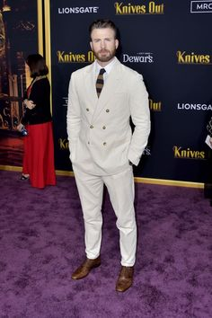 Chris Evans Says He Often Considers Quitting Acting 'I'm