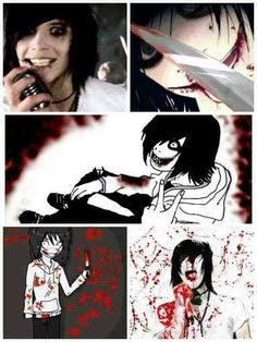 If Jeff the Killer ever becomes a movie, I nominate Andy Biersack to be Jeff, NO ONE ELSE. JUST ANDY.