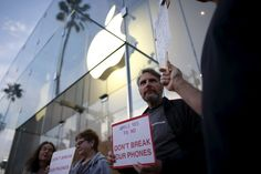 Cryptologists And Computer Science Experts Rally Around Apple