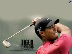 Tiger Woods - tiger-woods Wallpaper