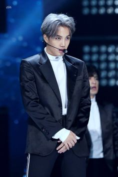 Kai - SBS Power FM Concert