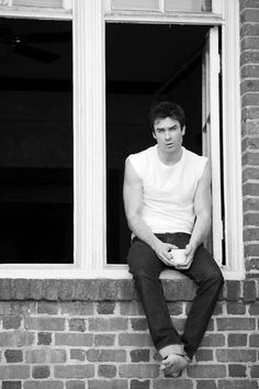 Ian Somerhalder - Photoshoot Butch Hogan (2013)