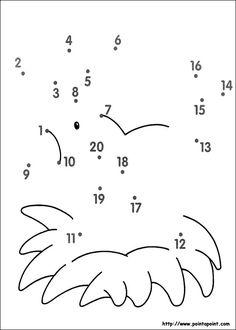 Kindergarten Art Projects, Kindergarten Math Worksheets, Preschool Learning Activities, Preschool Kindergarten, Worksheets For Kids, Math Resources, Teaching Math, Dot To Dot Printables, Kids Art Class