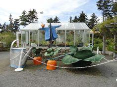 Maine Coastal Botanical Gardens
