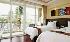 Hotelli R-Mar Resort & Spa - Patong Beach, Phuket