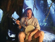 Will Ferell, Land of the lost classic movie!