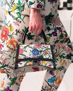 Gucci Fashion, Couture Fashion, Fashion Show, Mens Fashion, Balenciaga, The Blonde Salad, Ready To Wear, Menswear, Vogue