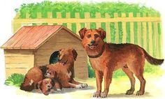 Логопед. Тольятти. Дефектолог. Дети. Farm Animals, Animals And Pets, Coq, Camel, Beautiful Pictures, Cross Stitch, House, Biology, Puzzle