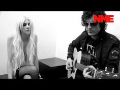 "The Pretty Reckless - ""Miss Nothing"" (Unplugged)"