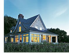 the hamptons shingle