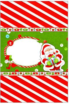 Uau! Veja o que temos para Bala Personalizada Natal Vermelho e Verde