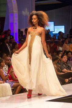 Fav dress #FikerteAddis