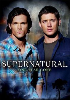 Supernatural is the BEST thing that ever happened to me!