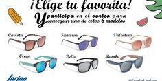 Sorteo de 3 pares de gafas de sol Loring #sorteo #concurso http://sorteosconcursos.es/2017/07/sorteo-3-pares-gafas-sol/