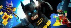 'Batman': La Lego película supera a '50 sombras más oscuras' 'xXx: Reactivated' y 'John Wick: Pacto de sangre' en la taquilla de Estados Unidos  Noticias de interés sobre cine y series. Estrenos trailers curiosidades adelantos Toda la información en la página web.