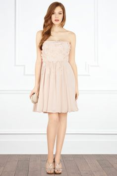 Dresses | Pinks VIELLE DRESS | Coast Stores Limited