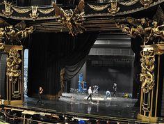 Das Phantom der Oper bald wieder in Hamburg / November / 2013