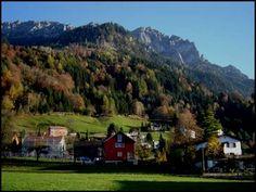 Planken, Liechtenstein