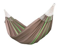 LA SIESTA Flora Chocolate  Organic Kingsize Hammock -- This is an Amazon Associate's Pin. Click the image to view the details on Amazon website.