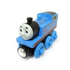 Wooden Railway Thomas by Thomas & Friends   eBeanstalk