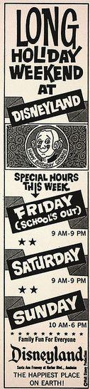 vintage newspaper ad 1963
