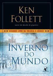 Inverno do mundo ebook de Ken Follett