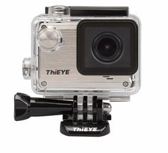 Camera  waterproof HD sport camera with sports video camera accessories - CHOICELINES