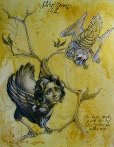 GÜZEL İNSANLAR PROJESİ: Archer Dougherty: Sanatçı, Albuquerque, New Mexico, Amerika