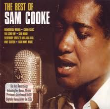 Sam Cooke He was The best!