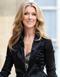 Celine Dion - I've seen her 4 times live and each show was amazing!
