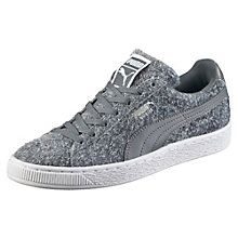 Suede Elemental Women s Sneakers Zapatos 345a47f310e