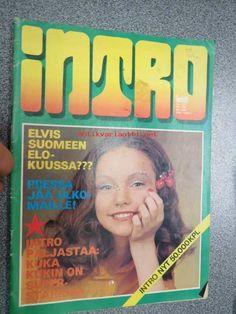 Intro-lehti 1972 nro 7 (Juvekim Oy - antikvariaatti Arwo Paperi)