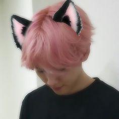 Baekhyun Fanart, Suho Exo, What Is Kpop, Pop Cat, Asian Babies, Chanbaek, Kpop Aesthetic, Jaehyun, Pretty Boys