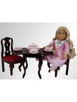 """Accessories for 18"""" Dolls 
