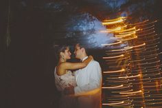 Hot Pink Land: Wedding Inspiration Shoot